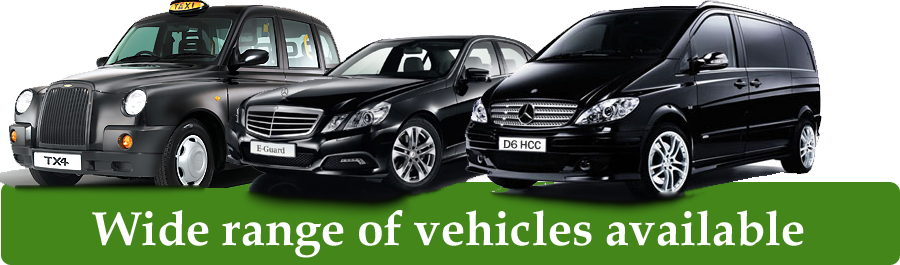 airport transfers belfast city & international
