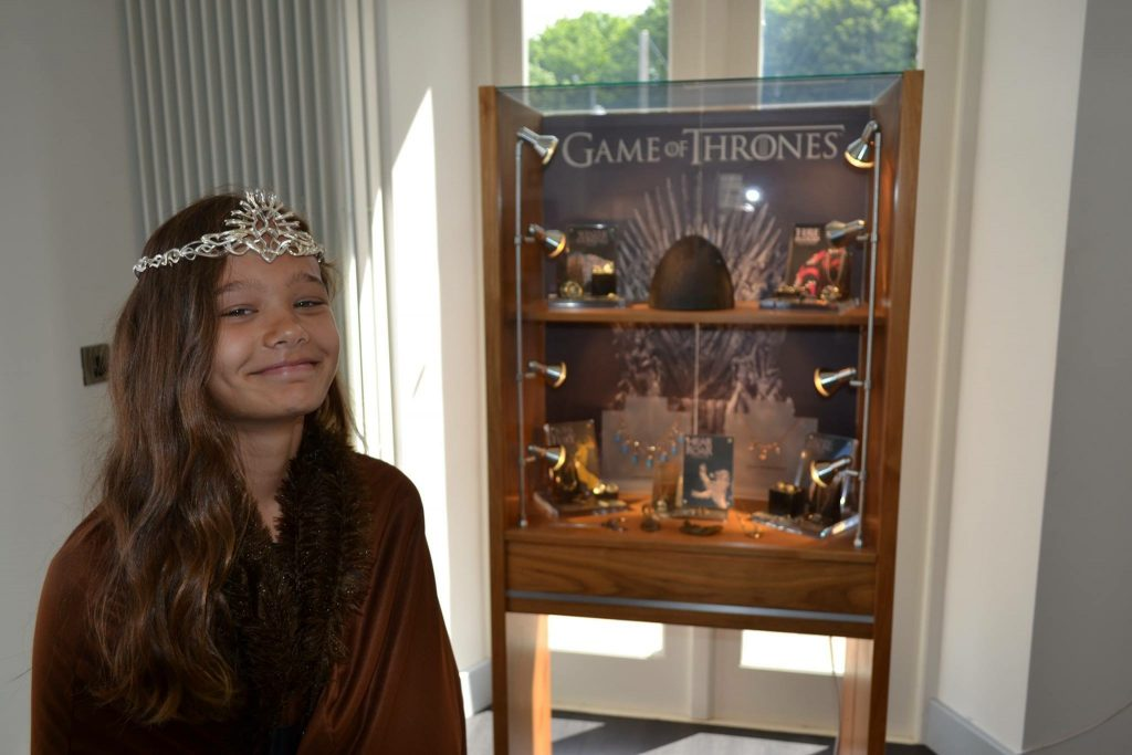 Game of thrones jewellers tour